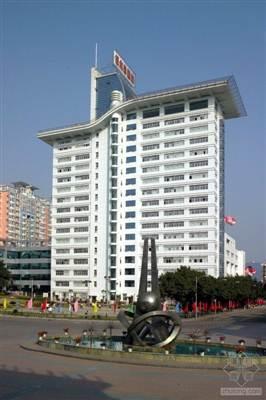 解放军第900医院(福州总医院)体检中心1