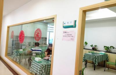 福建省肿瘤医院体检中心3