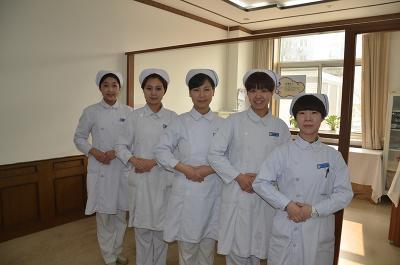 北京中医药大学东方医院(二七院区)体检中心1