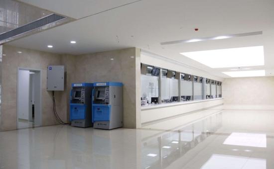 阜阳市人民医院体检中心2