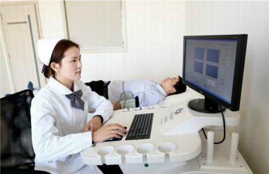 桂林市妇女儿童医院(桂林妇幼保健院)体检中心4