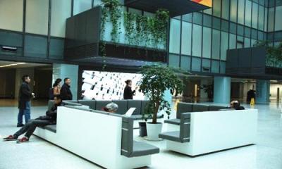 南京鼓楼医院体检中心1