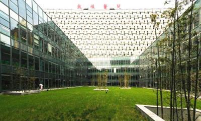 南京鼓楼医院体检中心3