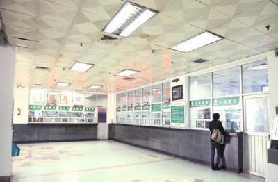 解放军第一一八医院(温州118医院)体检中心4