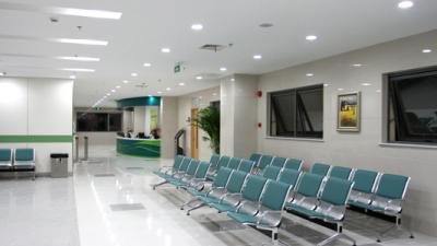上海第六人民医院体检中心1