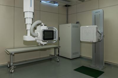 上海东方医院体检中心(南院区)2