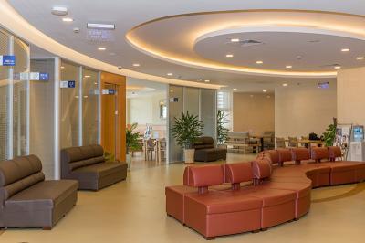 上海东方医院体检中心(南院区)3