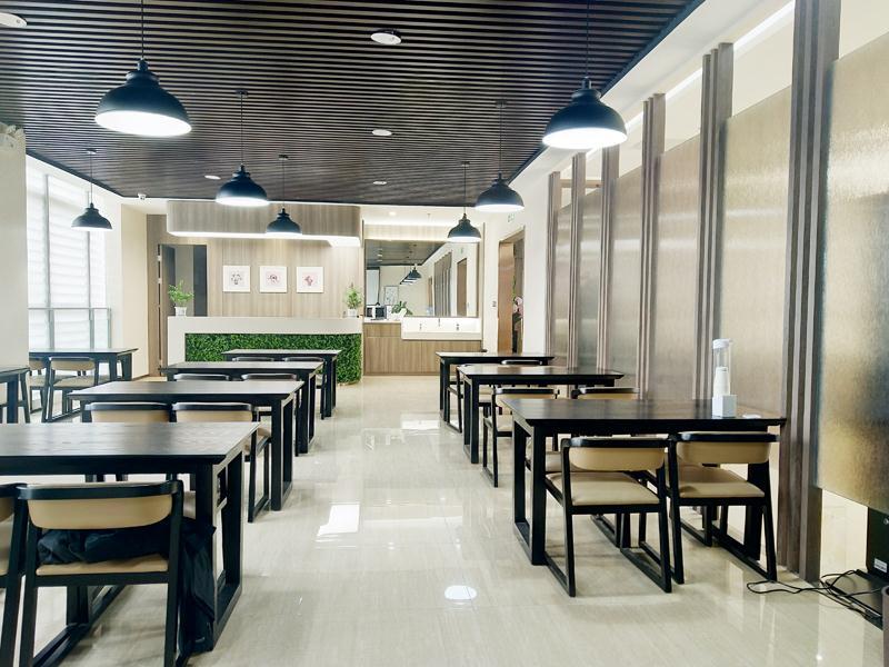 合肥瑞慈体检中心(高新分院)1