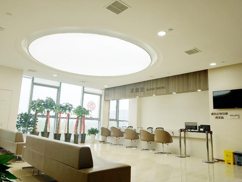 合肥瑞慈体检中心(高新分院)4