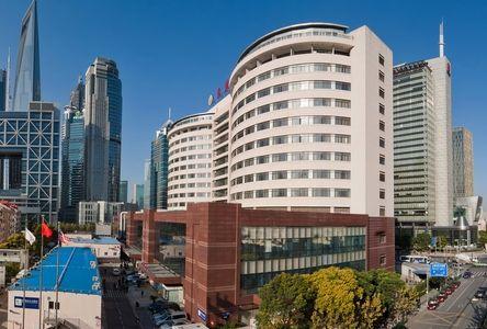 上海东方医院体检中心(总院区)0