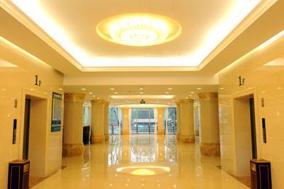 北京301医院体检中心(国宾部)2