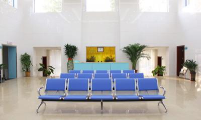 安徽省第二人民医院(黄山路院区)体检中心1