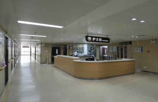 安徽中医药大学第二附属医院(省针灸医院)体检中心3