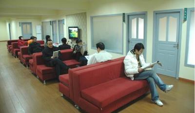 武警安徽省总队医院体检中心3