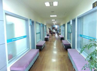 武警安徽省总队医院体检中心4