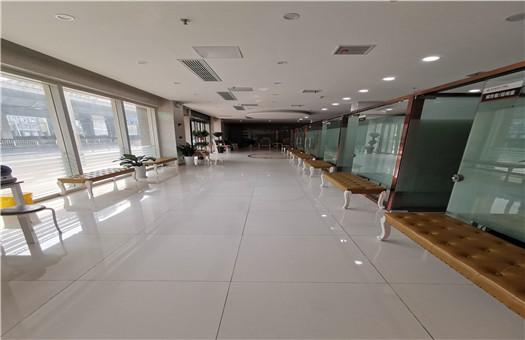 安徽长征医院体检中心2