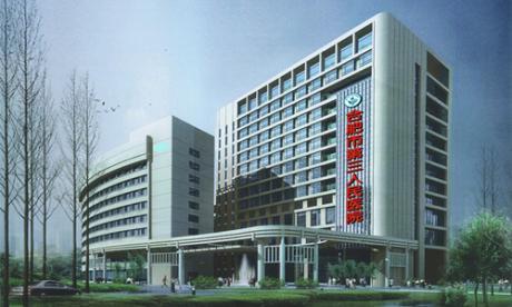 合肥市第三人民医院体检中心0