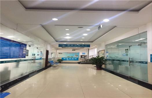 合肥市第三人民医院体检中心2
