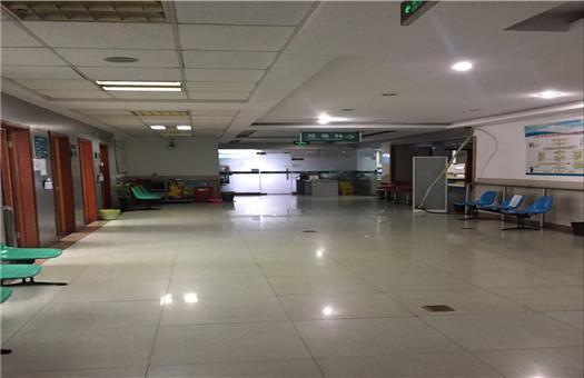 合肥市第三人民医院体检中心3