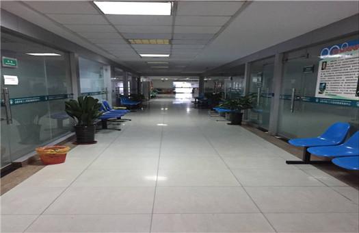 合肥市第三人民医院体检中心4