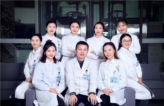 遵义医科大学第二附属医院体检中心4