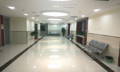 西安市北方医院体检中心1