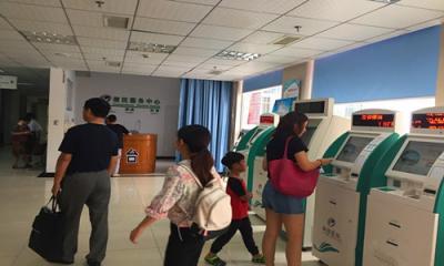 华中科技大学同济医学院附属梨园医院体检中心1