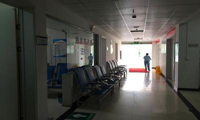 华中科技大学同济医学院附属梨园医院体检中心3