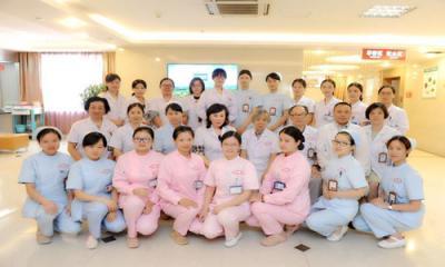 南昌大学第二附属医院体检中心1