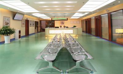 江西省中医院(江西中医药大学附属医院)体检中心1