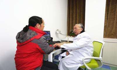 江西省中医院(江西中医药大学附属医院)体检中心4