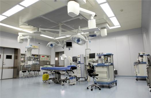 天津市第四中心医院体检中心2