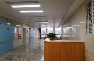 青岛大学附属医院崂山院区体检中心3