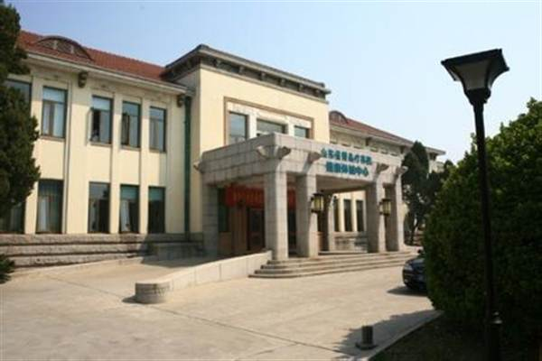 山东省青岛疗养院体检中心0