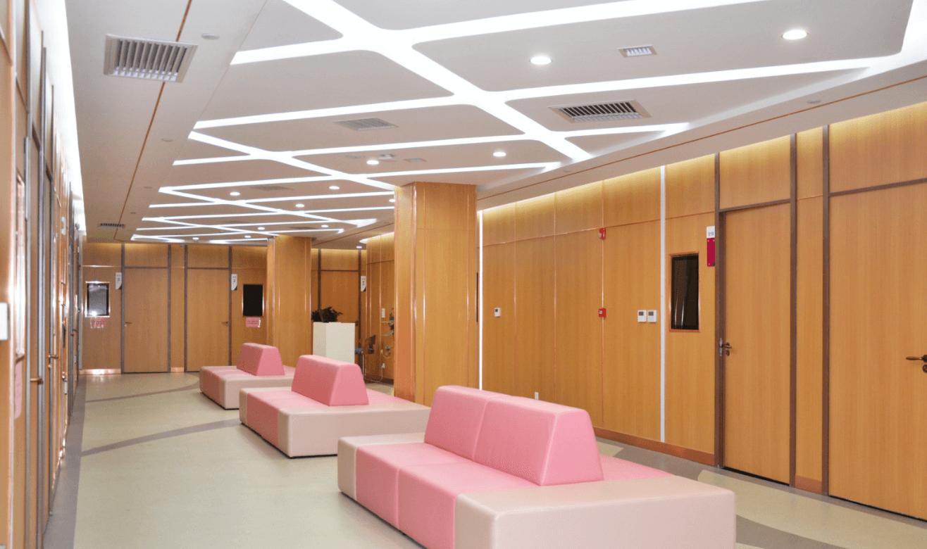 合肥美年大健康体检中心(滨湖分院)2