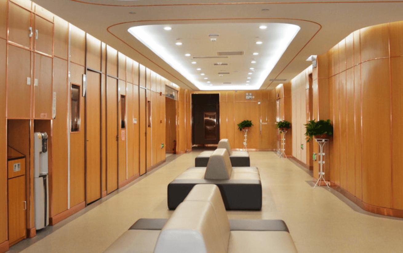 合肥美年大健康体检中心(滨湖分院)4