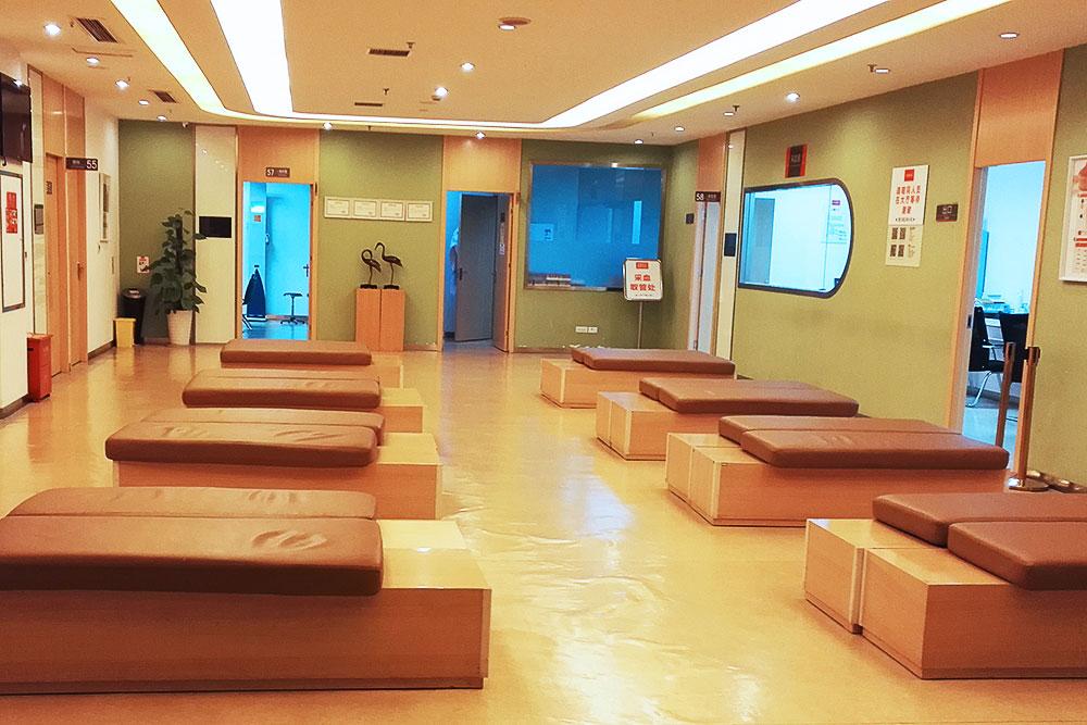 爱康国宾健康管理中心3