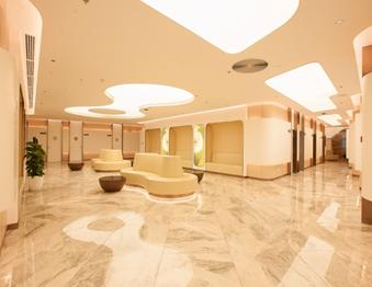 重庆医科大学附属第三医院(重医附三院)体检中心2