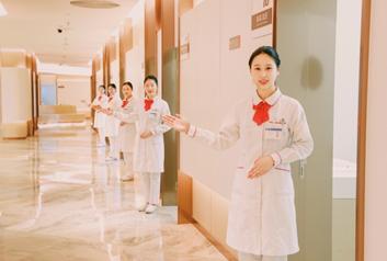 重庆医科大学附属第三医院(重医附三院)体检中心3