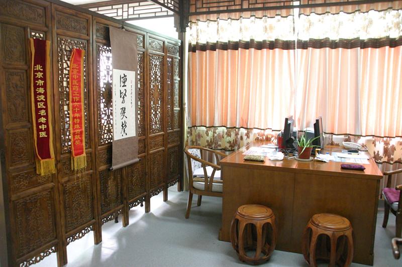 北京市中西医结合医院体检中心2