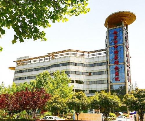 南京市中西医结合医院体检中心1