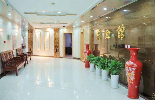 南京市中西医结合医院体检中心2