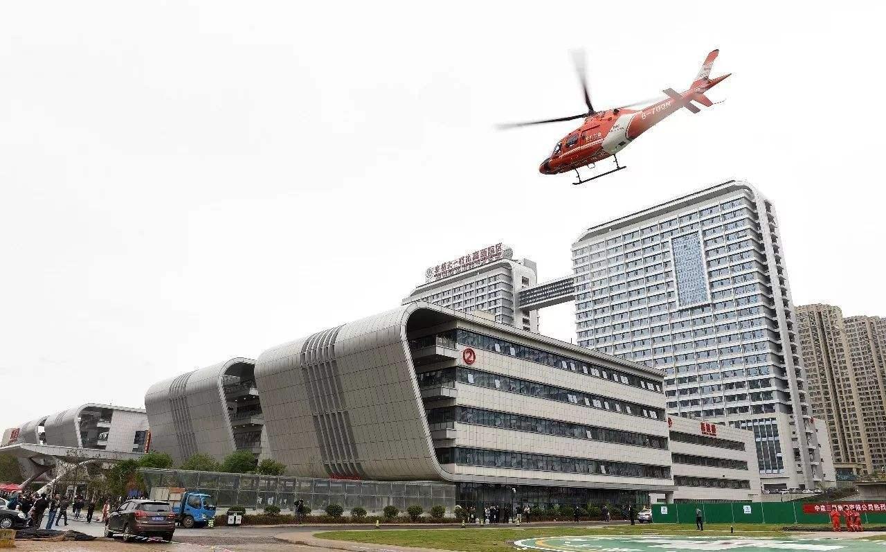 安徽医科大学第一附属医院(高新院区)体检中心4