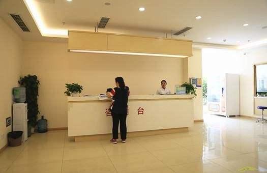 成都416医院(核工业四一六医院)体检中心0