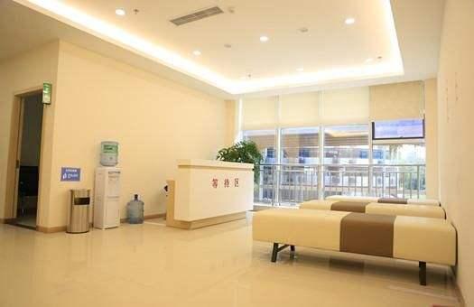成都416医院(核工业四一六医院)体检中心1