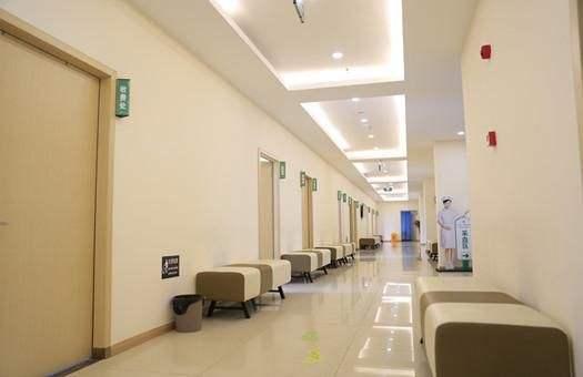 成都416医院(核工业四一六医院)体检中心3