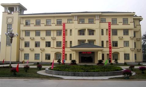 天津疗养院体检中心环境图