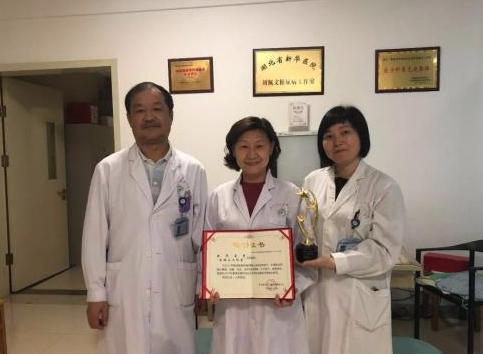 湖北省中西医结合医院体检中心2