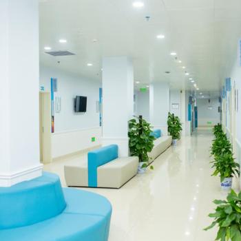 湖南省人民医院(岳麓山院区)体检中心2