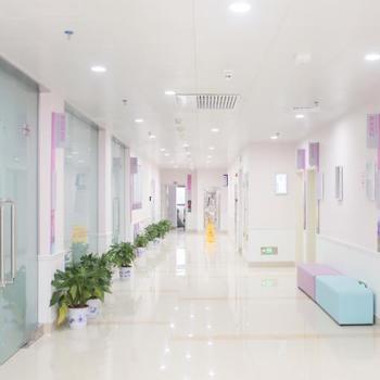 湖南省人民医院(岳麓山院区)体检中心3